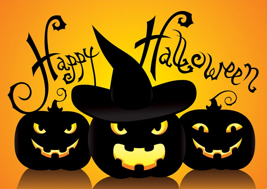 Bakersfield has plenty of ways to spook yourself this year
