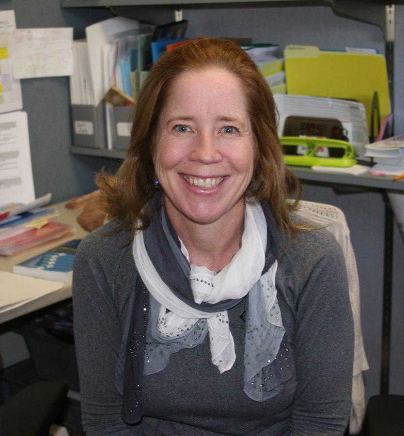 Sarah Baron