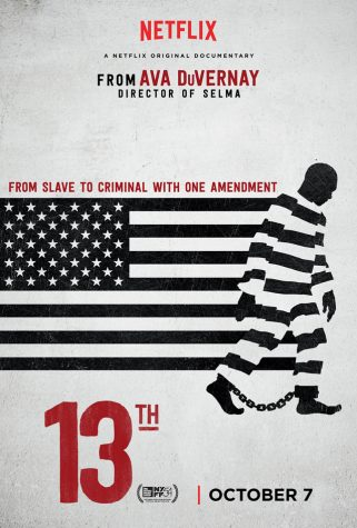 '13th' tackles U.S. incarceration