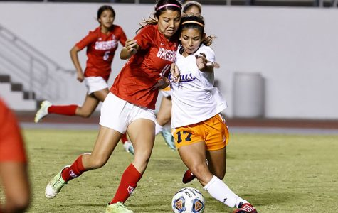 Playoff's announced: Women's soccer receives the 17th seed, face Mt. San Jacinto