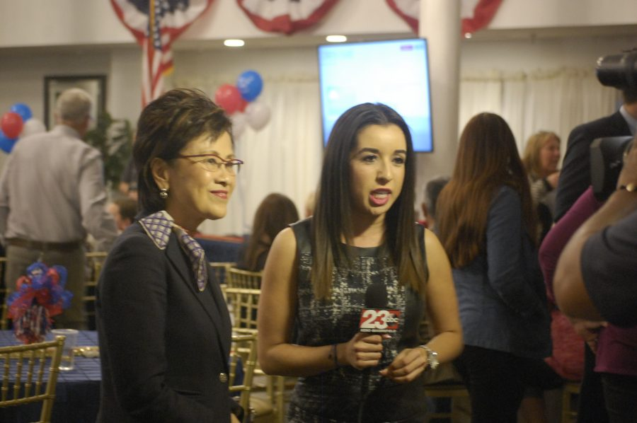 Kern Republicans have Grand Old Watch Party