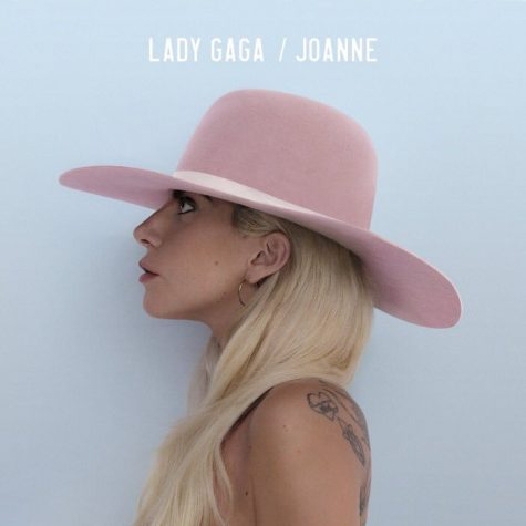 'Joanne' is Gaga at her best