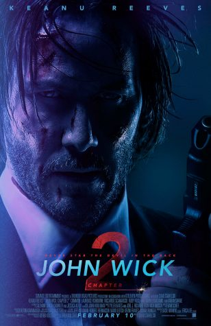John Wick returns for a must see action packed sequel