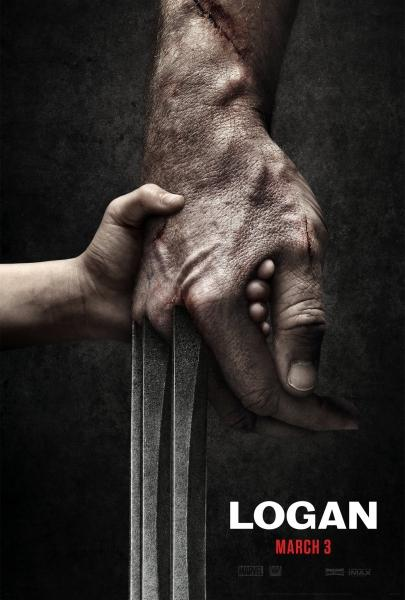Logan A Wolverine movie made just for fans