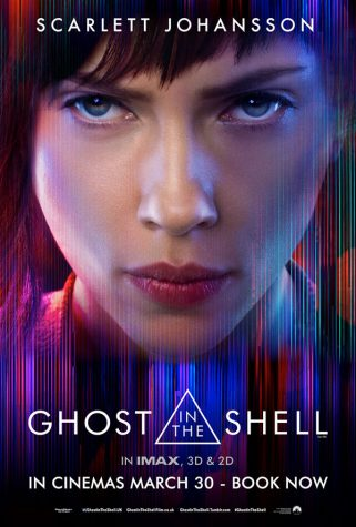 'Ghost in the Shell' misses the mark
