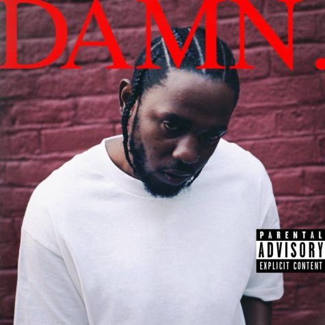 'DAMN' Kendrick Lamars new album is great