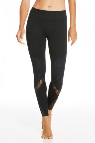 Hit the gym in style with Fabletics