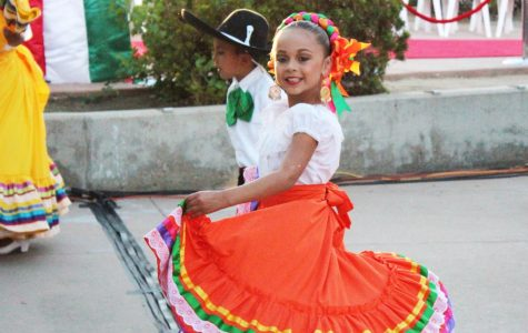 Downtown hosts Mexican Independence day event