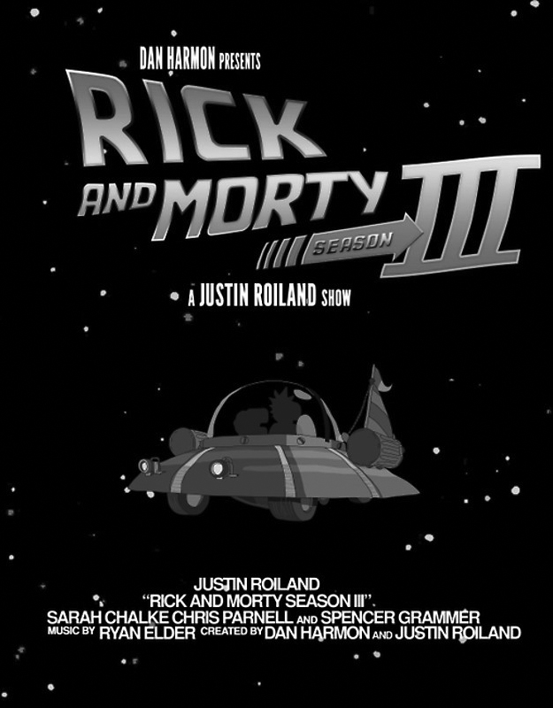 'Rick and Morty' season three keeps up the pace