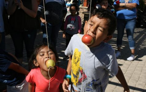 Tehachapi hosts annual Apple Fest
