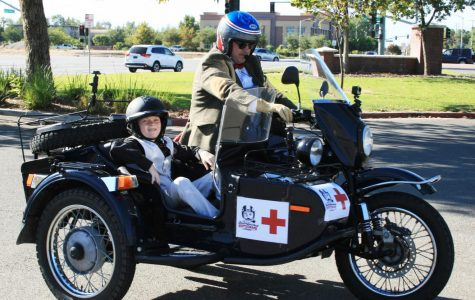 Distinguished Gentleman's Ride raise money to support men with illnesses