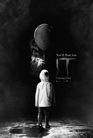 'IT' intimidates with a great story