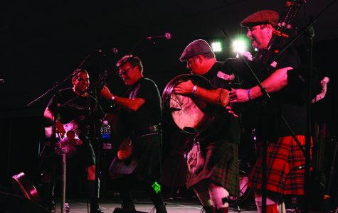 Kern County Scottish Society sponsors annual Celtic Festival
