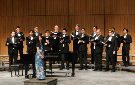 Music festival offers students opportunity to improve vocals