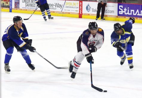 Guns and Hoses event plays for charity