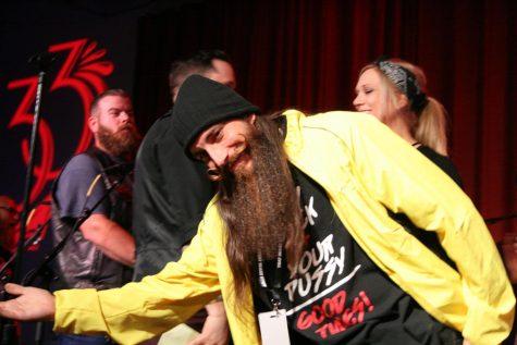 Beard Bash competition event raise money to help children