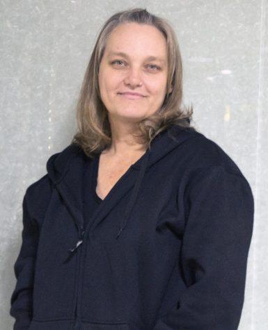 My Struggle: Melissa Puryear