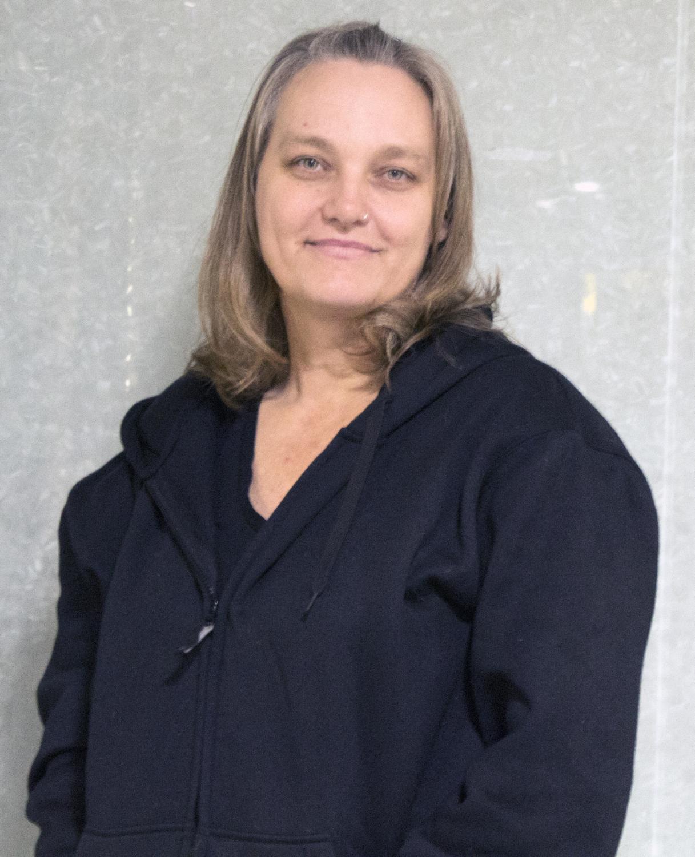 Melissa Puryear