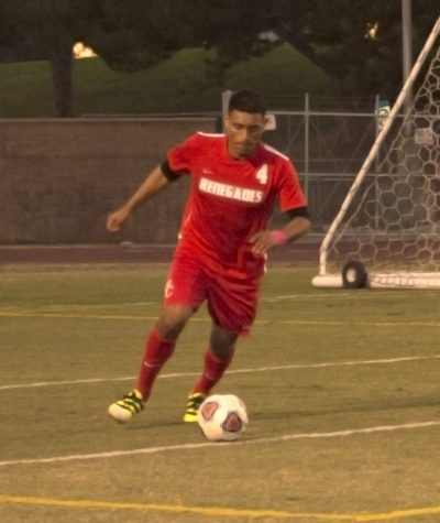 Bakersfield College men's soccer team breaks losing streak with 1- 0 win against Victor Valley College
