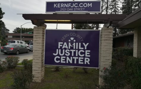 The new Kern Family Justice Center aims to help victims