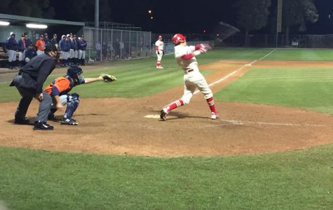 Bakersfield College baseball team defeats College of the Sequoias 4-2