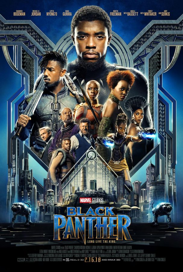 %22Black+Panther%22+was+a+success