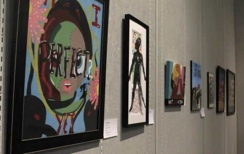 The Panorama Invitational shows off Kern County High School students' work