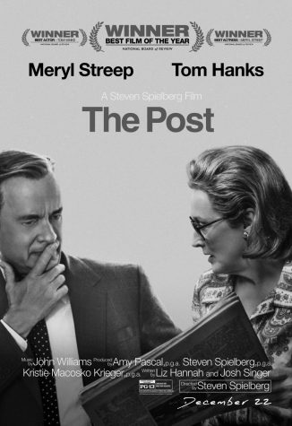 """The Post"" delivers realistic portrayal of those who protected free speech"