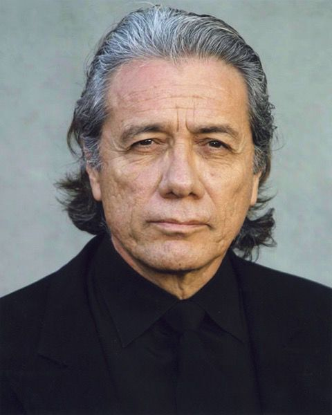 Edward James Olmos, actor and producer, is looking for extras to fill two scenes which film crew will shoot in Bakersfield at Crystal Palace and Casa Blanca Nightclub, on March 5. Olmos will play a Mexican immigrant in the Devil Has a Name, by Olmos Productions.