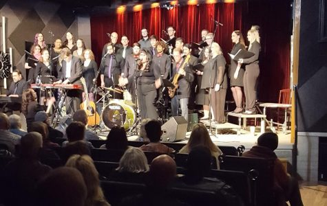 Sydney Bound Benefit Concert packs the Bakersfield Music Hall of Fame