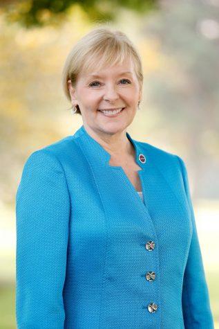 Lynnette Zelezny appointed President of CSU Bakersfield