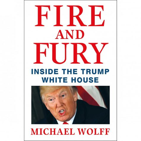 """Fire and Fury"" reveals few unseen tales"