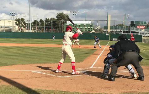 BC's Baseball Team loses against LA Mission 10-9