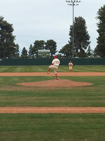 BC Baseball defeats LA Mission 12-6