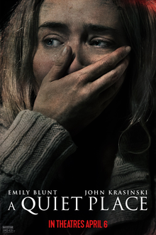 """A Quiet Place"" meets expectation"