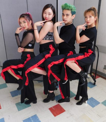 Bakersfield College celebrates Korean Culture