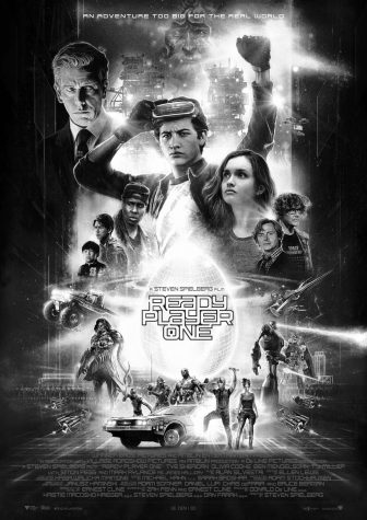 """Ready Player One"" sends out a message"
