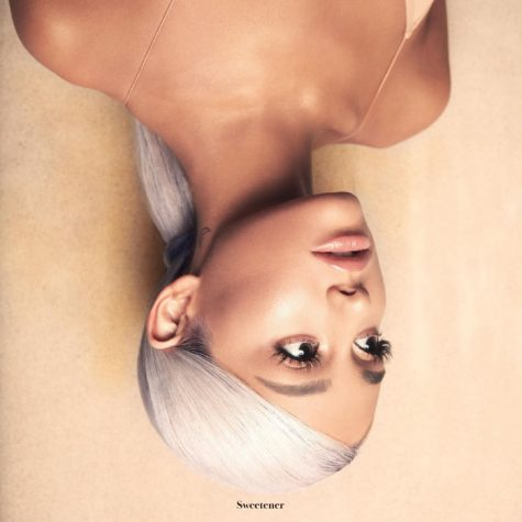 "Ariana Grande's new album ""Sweetener"" is a sweet treat for fans"