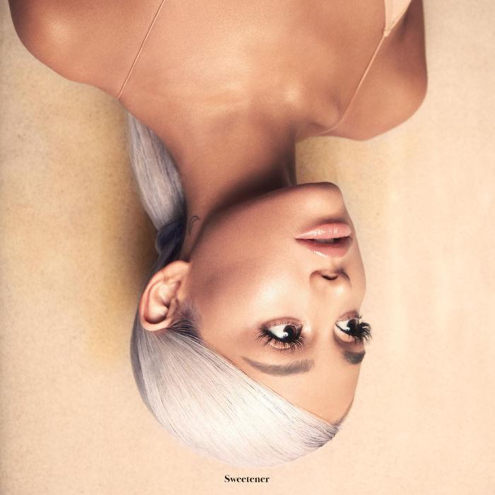 Ariana Grande's new album
