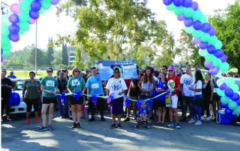 4th annual Stomp Out Suicide walk raises awareness of suicide in Kern