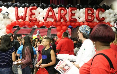 Colleges offer opportunity to high school students with College Night at the Rabobank Arena