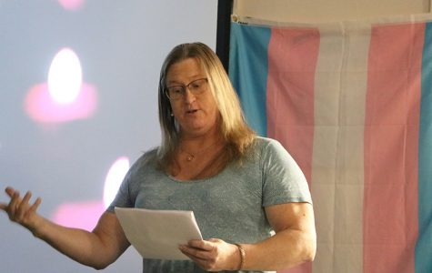 Bakersfield College club holds annual Transgender Day of Remembrance