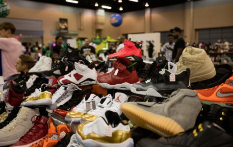 Op-ED: Collecting sneakers is now more than just a fashionable trend