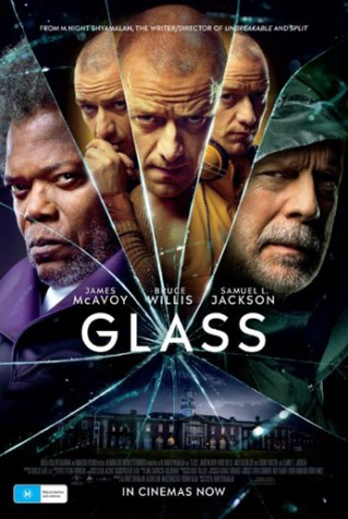 "M. Night Shyamalan's movie ""Glass"" is not a standalone"