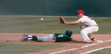 Renegade baseball team suffers defeat against Golden West