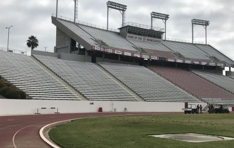 Construction on the Memorial Stadium will bring new upgrades to BC