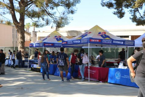 BC holds transfer day for students