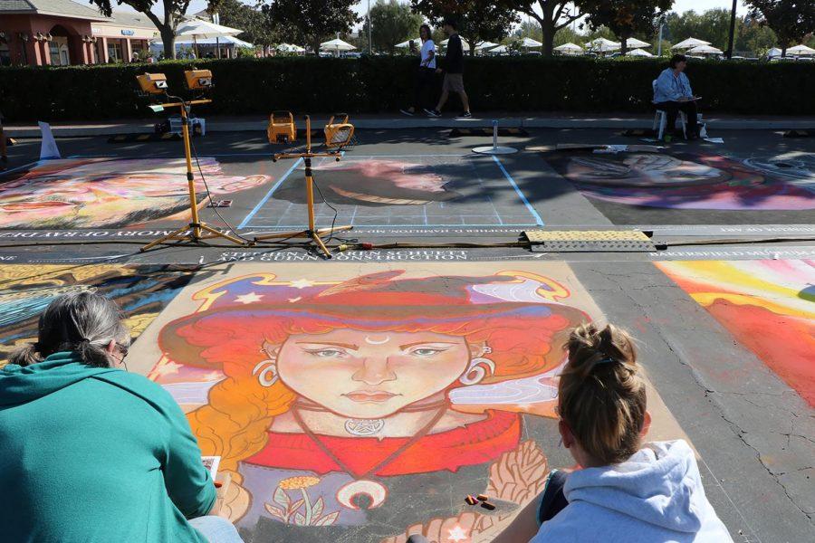 """""""Our World United"""" Sparks Creativity at Via Arté"""