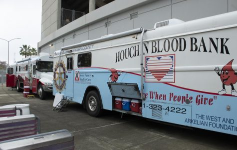 Renegades give blood
