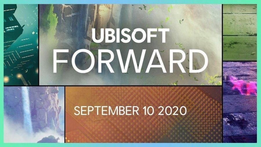 Ubisoft reveals the next year's game line up